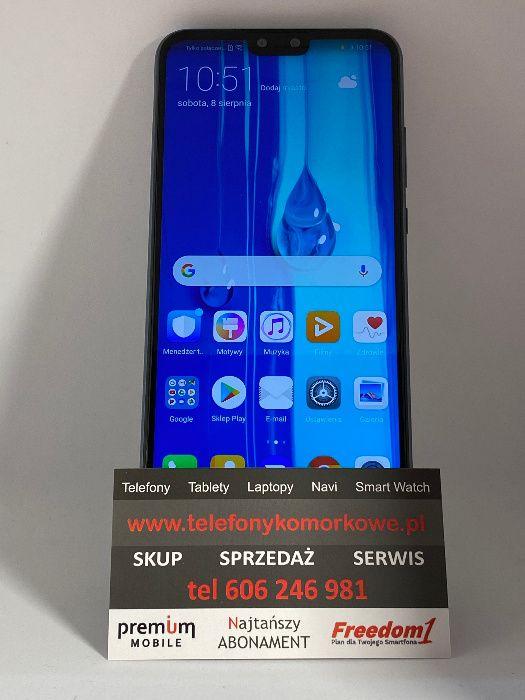 Huawei JKM-LX2 Y9 2019 Ostrów Wielkopolski - image 1