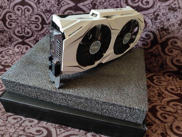 Asus Radeon rx 480 8gb(Samsung)