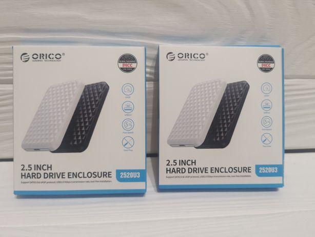 Карман внешний Orico 2520U3 UASP SATA 2.5 USB 3.0