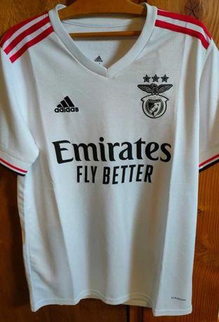 Camisola Benfica alternativa 21/22