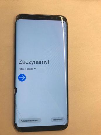 Sprzedam Samsung S8 plus