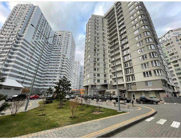 Продам трехкомнатную квартиру в ЖК Альтаир. 2Т5