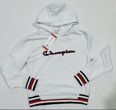 Худи Champion, Calvin Klein