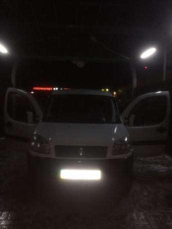 Продаю Fiat Doblo 1.3 Multijet 2009г