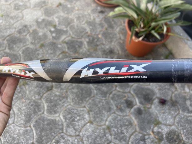 Guiador Hylix em carbono
