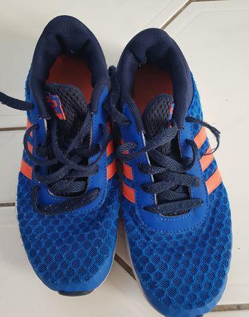 Buty Adidas 33   lekkie