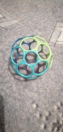 Игрушка мячик для малыша oball