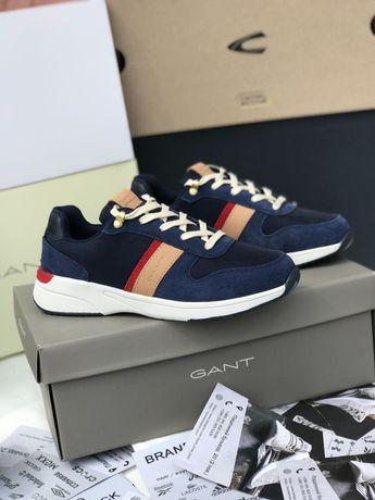 Женские оригинальные кроссовки Gant Delyn 21533845