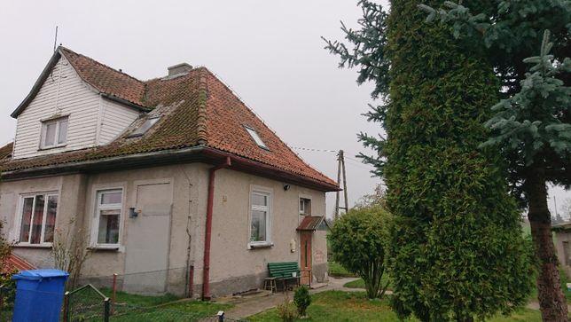 Dom w malowniczej miejscowości na Mazurach