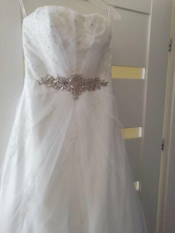 TANIO - Suknia ślubna Annais Bridal Avril Romance
