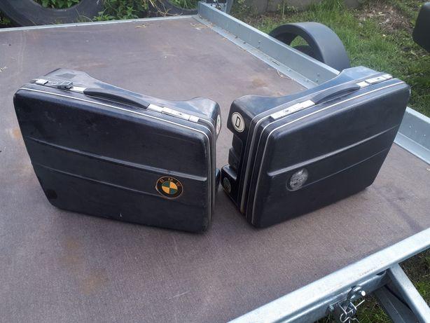 bmw kufry boczne