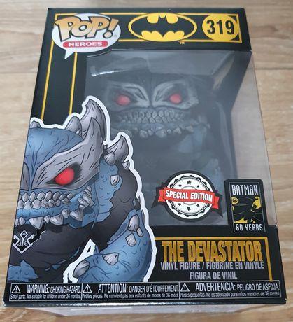 Figurka Funko Pop, Devastator, Batman DC