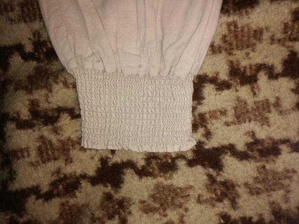 Spodnie letnieee