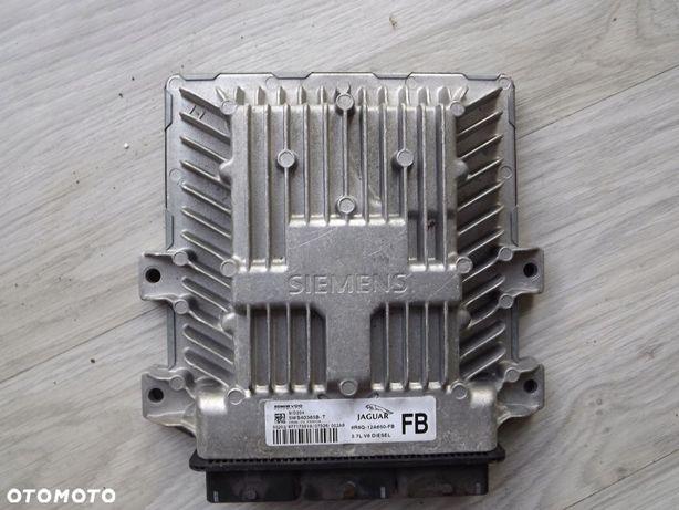 KOMPUTER SILNIKA JAGUAR XJ X350 2.7D