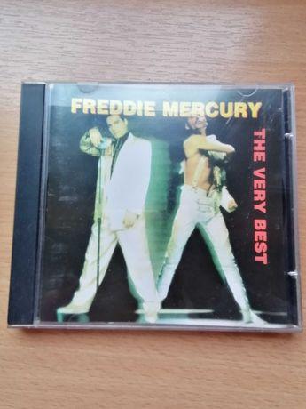 Freddie Mercury - The Very Best.