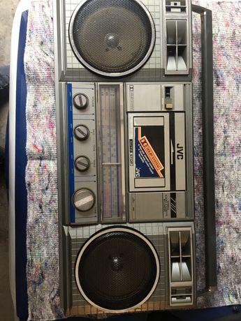 Radio JVC RC-770LE  sprawne