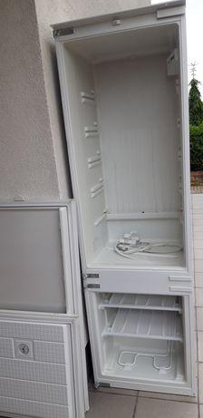 Lodówka Bosh KIM30471 półki szuflady do lodówki