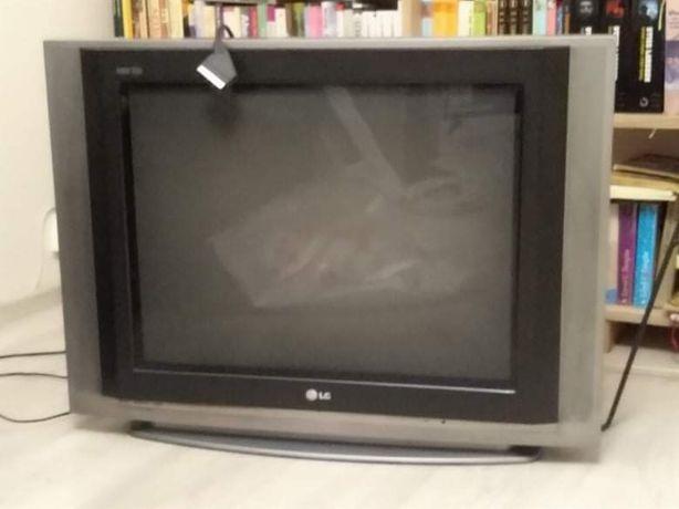 Telewizor kineskopowy LG