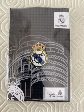 PIN do Real Madrid