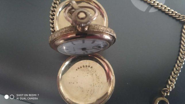 Relógio De Bolso HAMPDEN