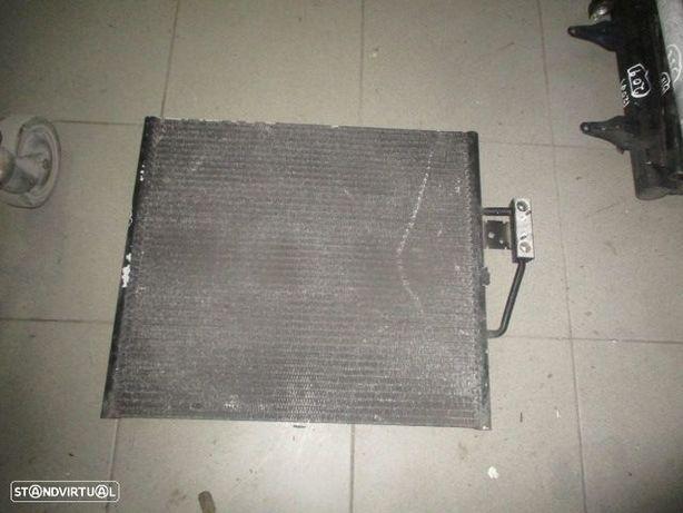 Radiador AC RADAC528 BMW / E39 / 1999 / 520 i /