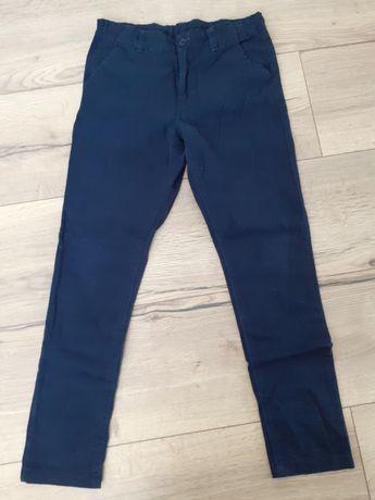 Spodnie eleganckie rozmiar 158