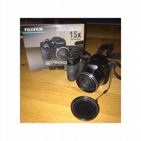 Фотоаппарат Fujifilm finepix s1700