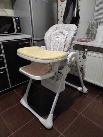 Продам стульчик для кормления Bambi