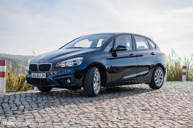 BMW 225xe Active Tourer i xe
