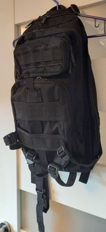 Plecak taktczny survival Bushcraft  jak nowy