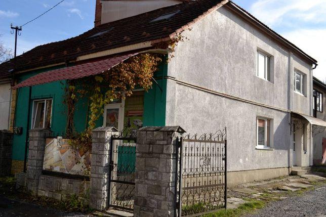 Продам будинок у м.Свалява