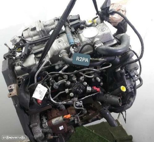 Motor Ford Connect 1.8Tdci 75Cv Ref. R2PA
