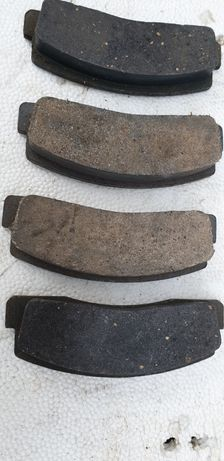 Тормозные колодки ВАЗ 2121