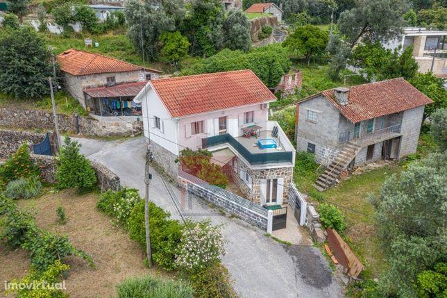 Moradia V3 em Sande, Vila Verde