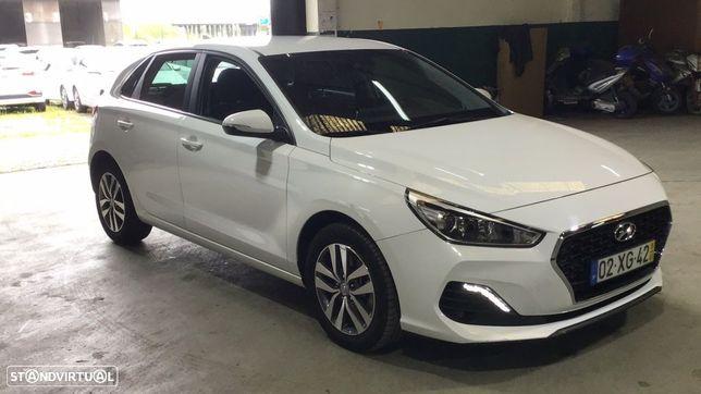 Hyundai i30 1.0 T-GDi Style