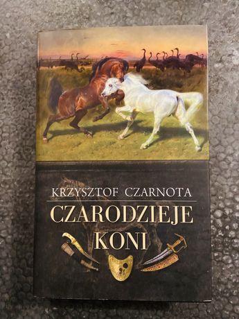 Krzysztof Czarnota - Czarodzieje Koni