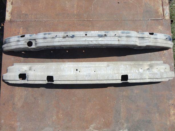 Усилитель бампера, передний,задний BMW e39/e46/e36