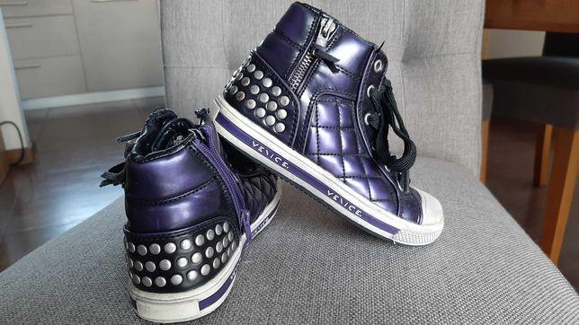 Buty dziecięce r.27