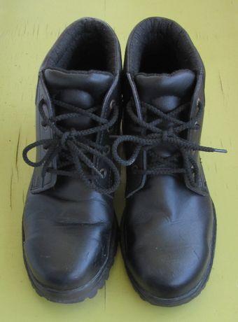 Buty firmy Elter.