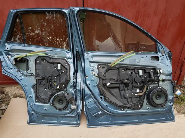 Mazda cx5 дверки