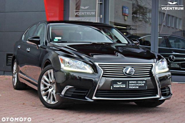 Lexus LS Lexus LS460