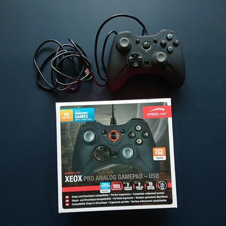 SpeedLink XEOX Pro Analog Gamepad USB