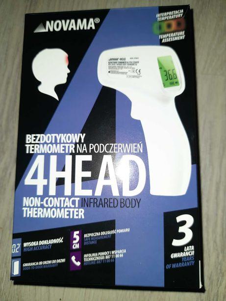Sprzedam nowy termometr bezdotykowy na podczerwień