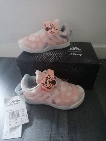 ADIDAS ActivePlay Minnie r 26, nowe oryginalne buty adidas