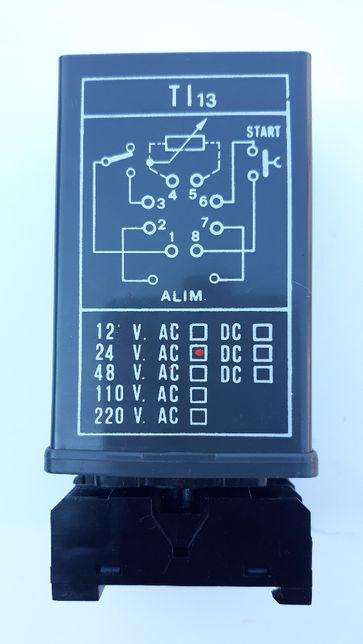 Przekaźnik Electronic Timer 16 sec - Sprzedam