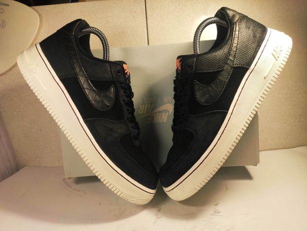 Кроссовки замшевые Nike Air Force 1 40 р 26 см Оригинал