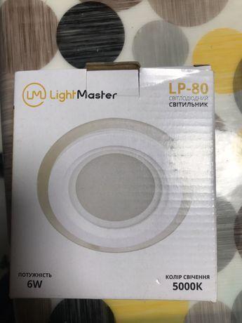 Продам  світильники