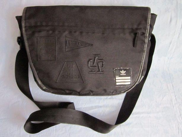 Adidas torba sportowa torebka listonoszka na ramie