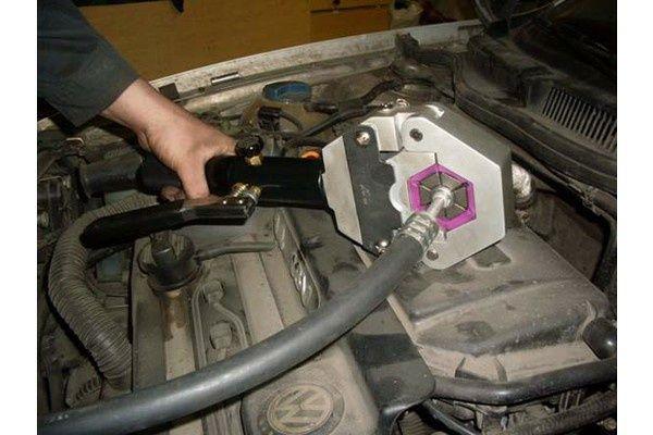 Ремонт трубок кондиціонерів, трубка кодиціонера, заправка кондиціонера