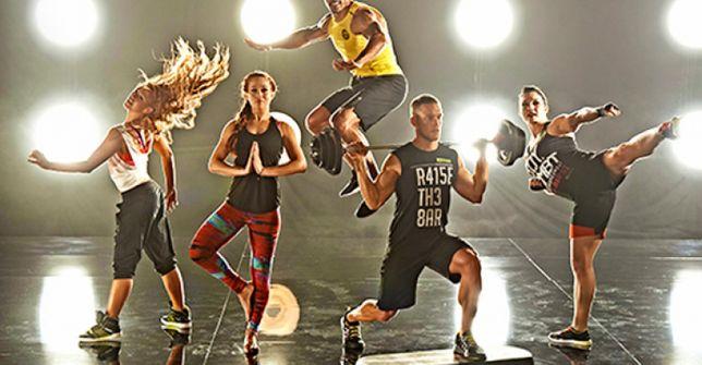 Novas coreografias pumpjumpcxattackcombatbarrezumbagriit